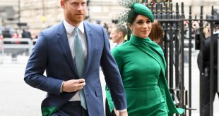 Meghan and princes harry