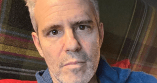 RHOA Producer Andy Cohen Reacts to News of Porsha's Shock Engagement
