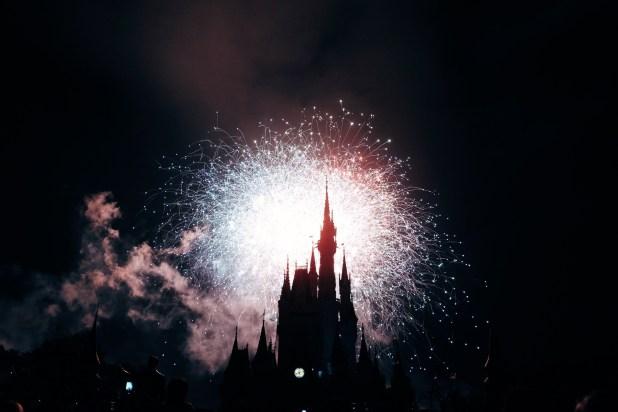 Disney Pass Holders