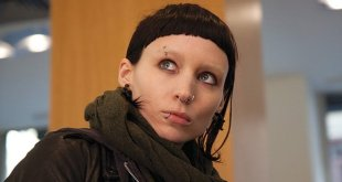 "Amazon Set To Produce ""The Girl With the Dragon Tattoo"" Series"