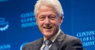 Bill Clinton For History