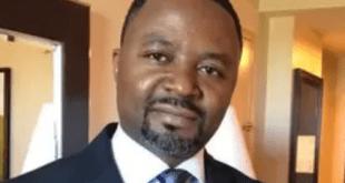 Cameroon Pastor Dies