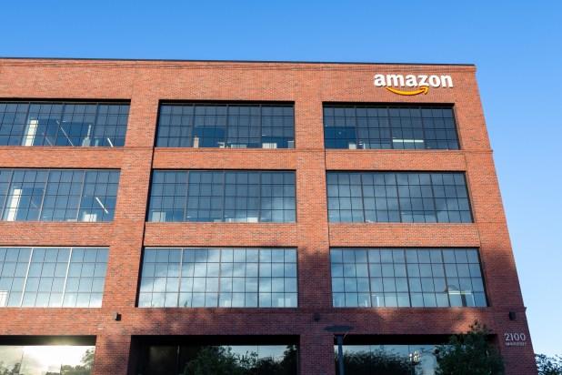 Amazon VP Resigns