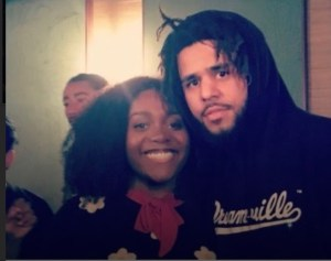 Noname and J. Cole