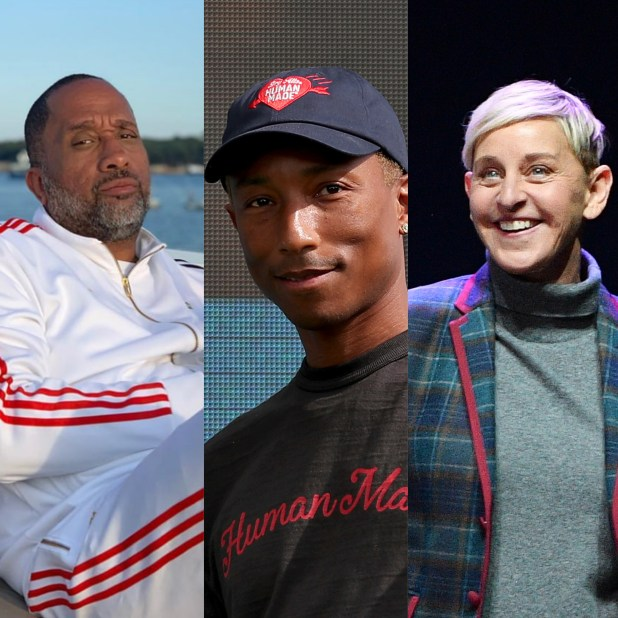 Kenya Barris for Juneteenth