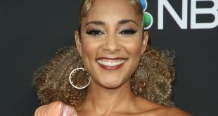 Amanda Seales v The Real