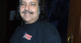 Ron Jeremy Charges WIth Rape