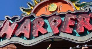 Harper's Bar