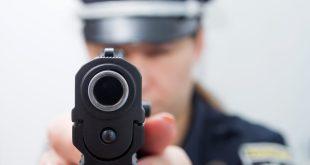 Cops kill