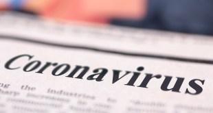 coronavirus surges