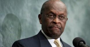 Herman Cain Dead