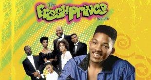 Fresh Prince Reboot