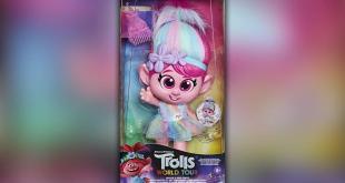 Hasbro Pulls Troll Dolls