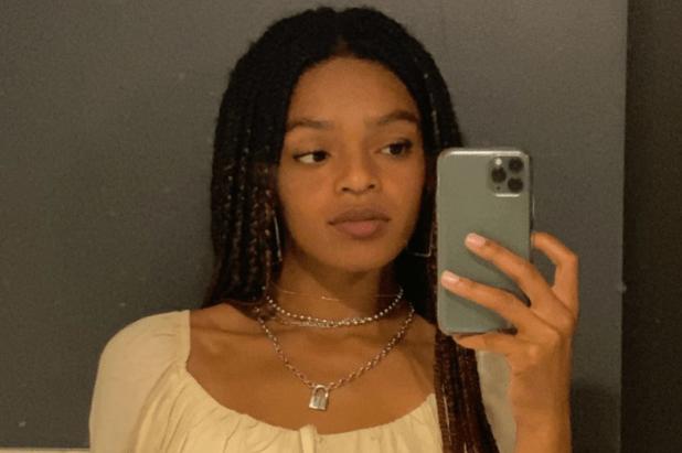 Selah Marley