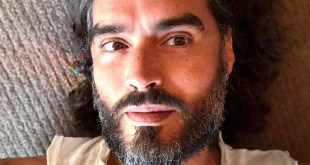Russell Brand Talks WAP
