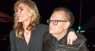 Larry King & Shawn Southwick