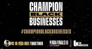 Champion Black Businesses