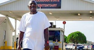 Black Man Released After Serving Life Sentence For Stealing Hedge Clippers