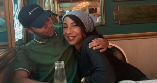 Sade's Transgender Son Talks About His Scars