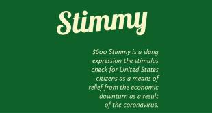 stimmy