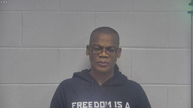 Grandmaster Jay Arrested