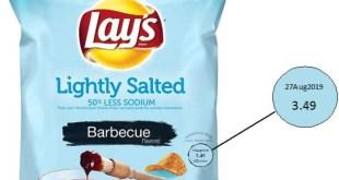 Frito-Lay-Recall