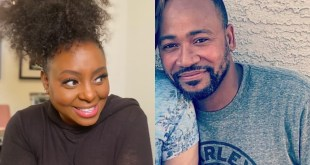 Ledisi and Columbus Short (Instagram)