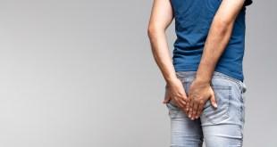 holding butt