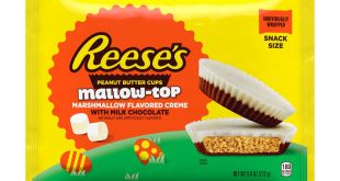 mallow-top Reeses