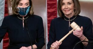pelosi wears same outfit