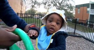 Daycare Gives 7 Month Old To Stranger
