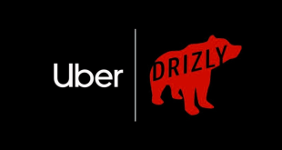 uber drizly