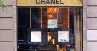 Chanel store New York
