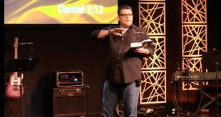 Pastor Stewart Allen Clark