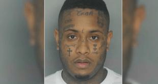 Southside arrested