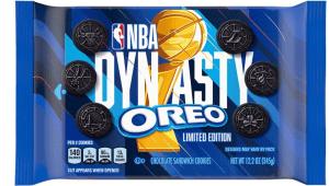NBA Oreos