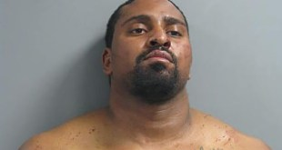 West Virginia Kills Girlfriend -Year-Old Son With Hammer, Rashad Akeem Thompson