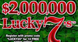 Michigan Man Wins $2M On Lottery Scratch Off After Losing Everything In A Flood