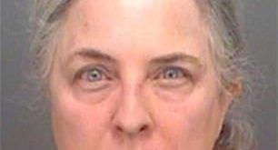 Michele Stilwell Arrested, Uber Driver Attacked
