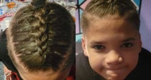 Texas Mother Says Her 11-Year-Old Son Received In-School Suspension Over His Braided Hair, Raymond Mays Middle School