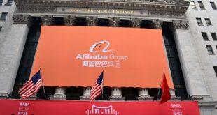 China Slaps Online Retailer Alibaba With Record Breaking $2.8 Billion Fine