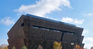 National Museum of African American History and Culture, Smithsonian