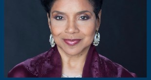 Phylicia Rashad Named College of Fine Arts Dean at Howard University