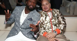 fat Joe 50 cent