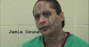 Satanist Dismembers Cellmate