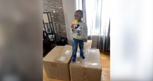 4-Year-Old Orders 51 Cases Of SpongeBob SquarePants Popsicles From Amazon Totaling $2600
