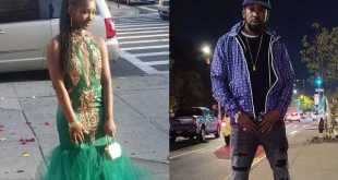 Former Dipset Rapper 40 Cal Asks Public For Help Locating His Missing Daughter