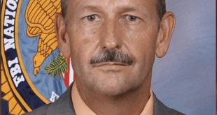 Vineland Police Chief Rudolph Beu
