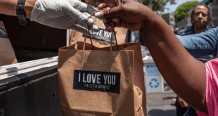 "Jaden Smith Set To Open ""I Love You"" Restaurant Where The Homeless Eat Free"