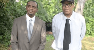 North Carolina Jury Awards Two Brothers $75M After Being Wrongfully Convicted of 1983 Murder